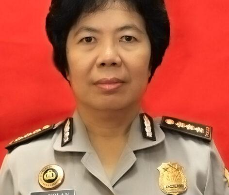 dr. Jolan T.,M.Si