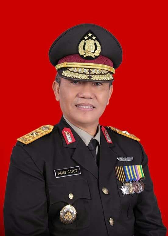 drg. Agus Gatot Purwanto, DFM.,M.Si