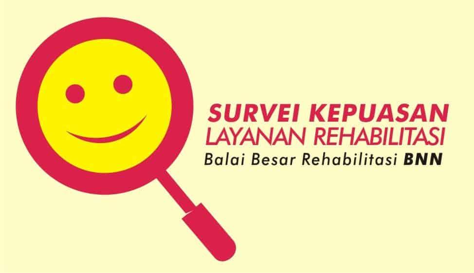 Survei Kepuasan Layanan Rehabilitasi