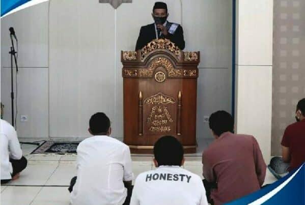 Ramadhan Produktif, Momentum Peningkatan Kualitas Ibadah Klien